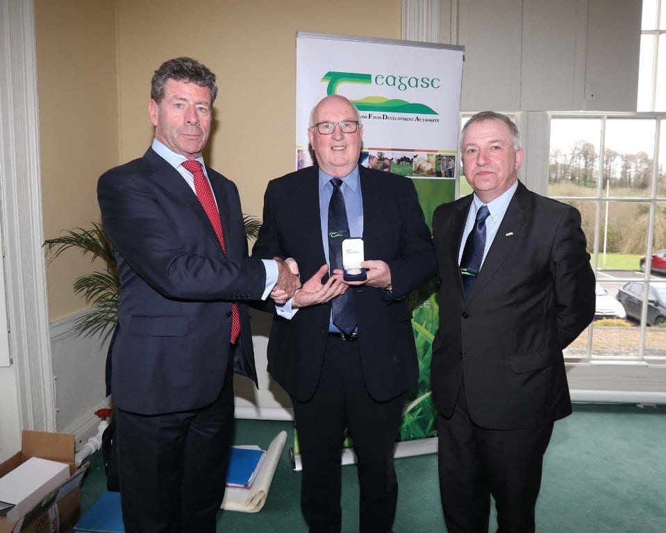 Galway scientist awarded Teagasc Gold Medal for cattle breeding work