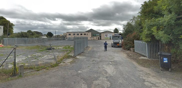 Tuam Livestock Mart wins fight to retain security fencing