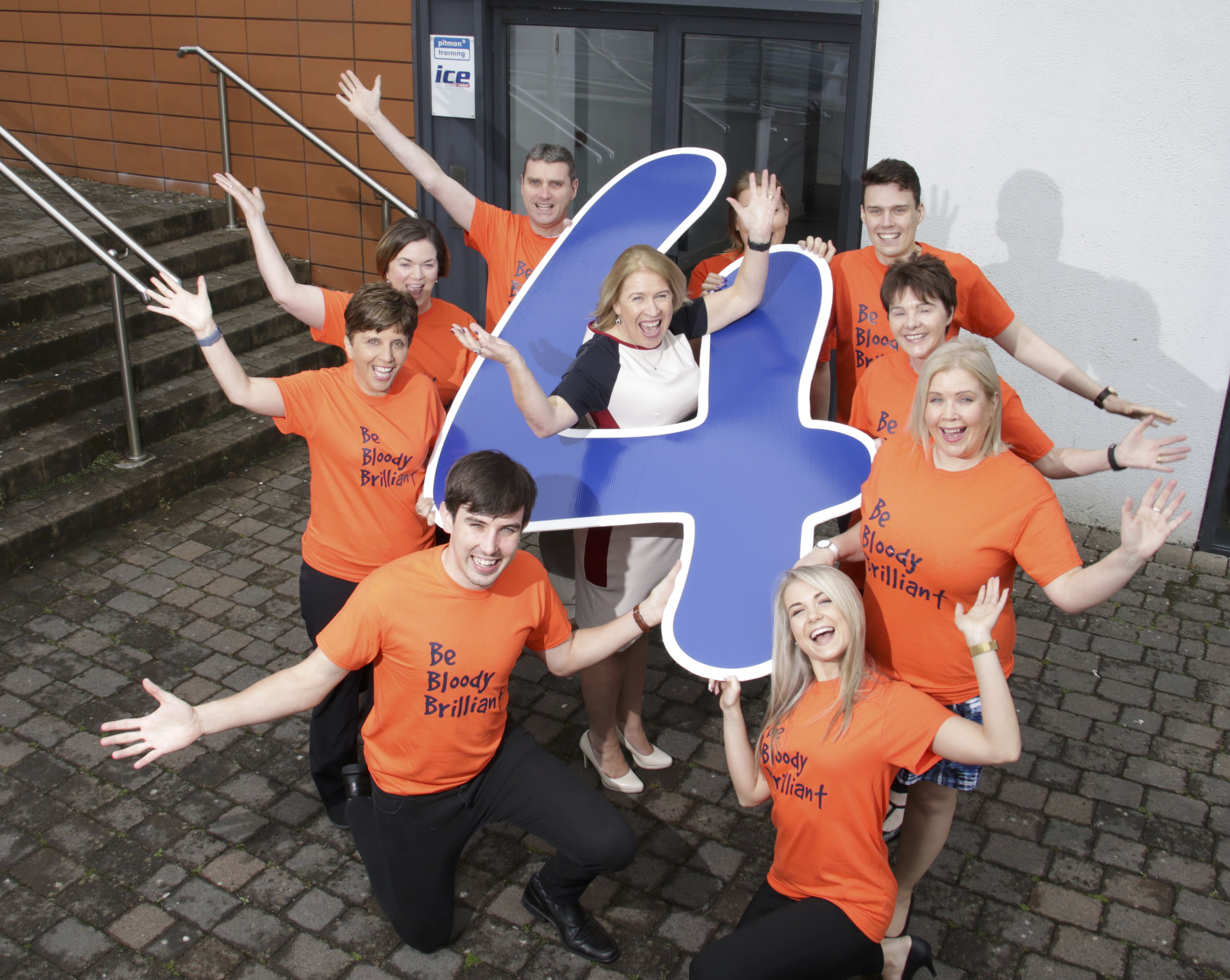 Galway company embracing four day work week