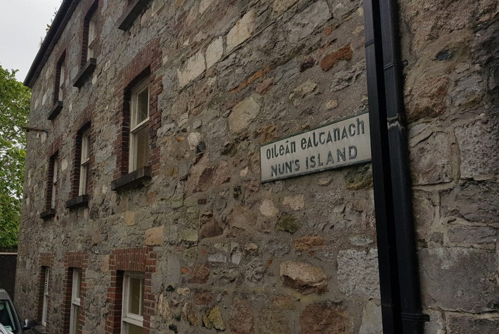 Public invited to share views on €200 million Nuns' Island redevelopment