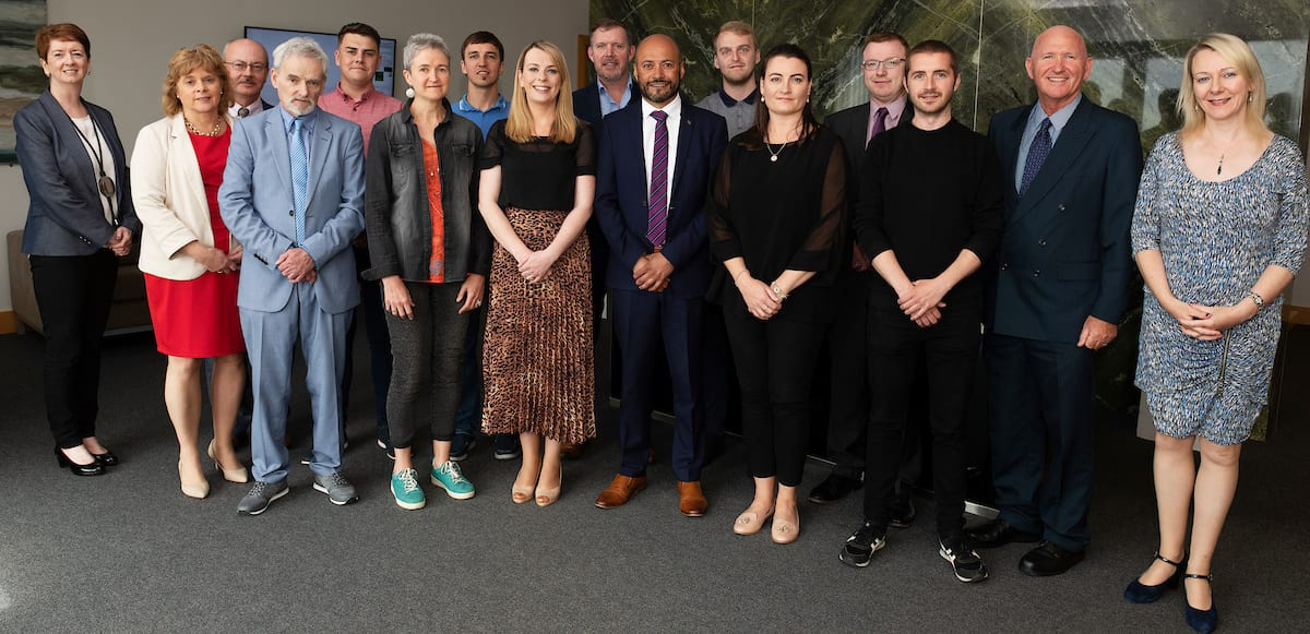 GMIT New Frontiers programme supports west of Ireland entrepreneurs
