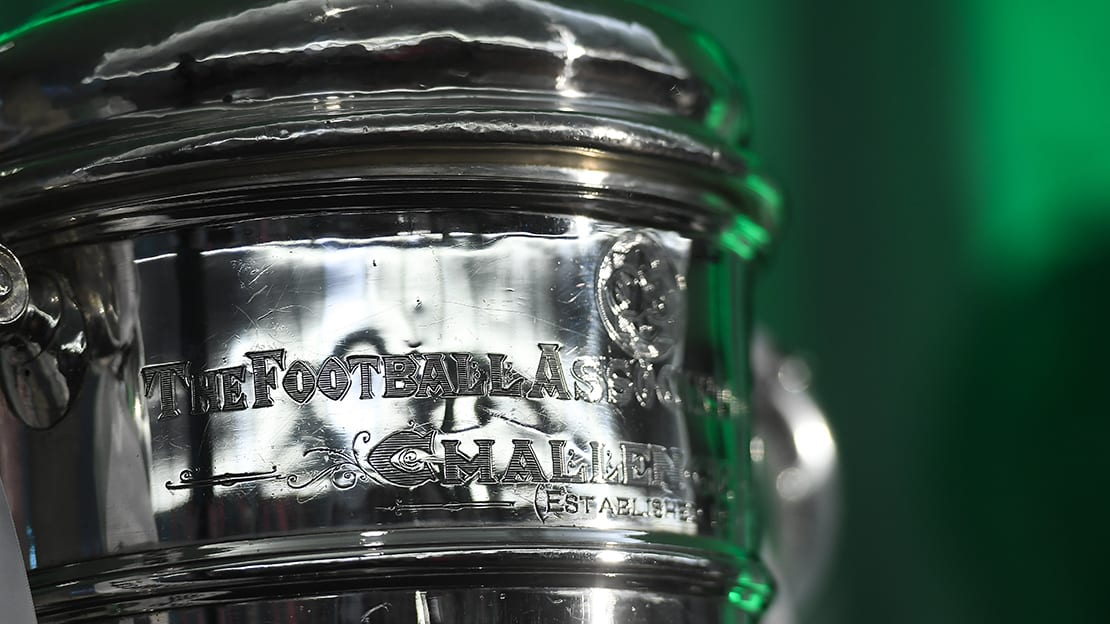 Date set for Galway United v Cork City FAI Cup tie