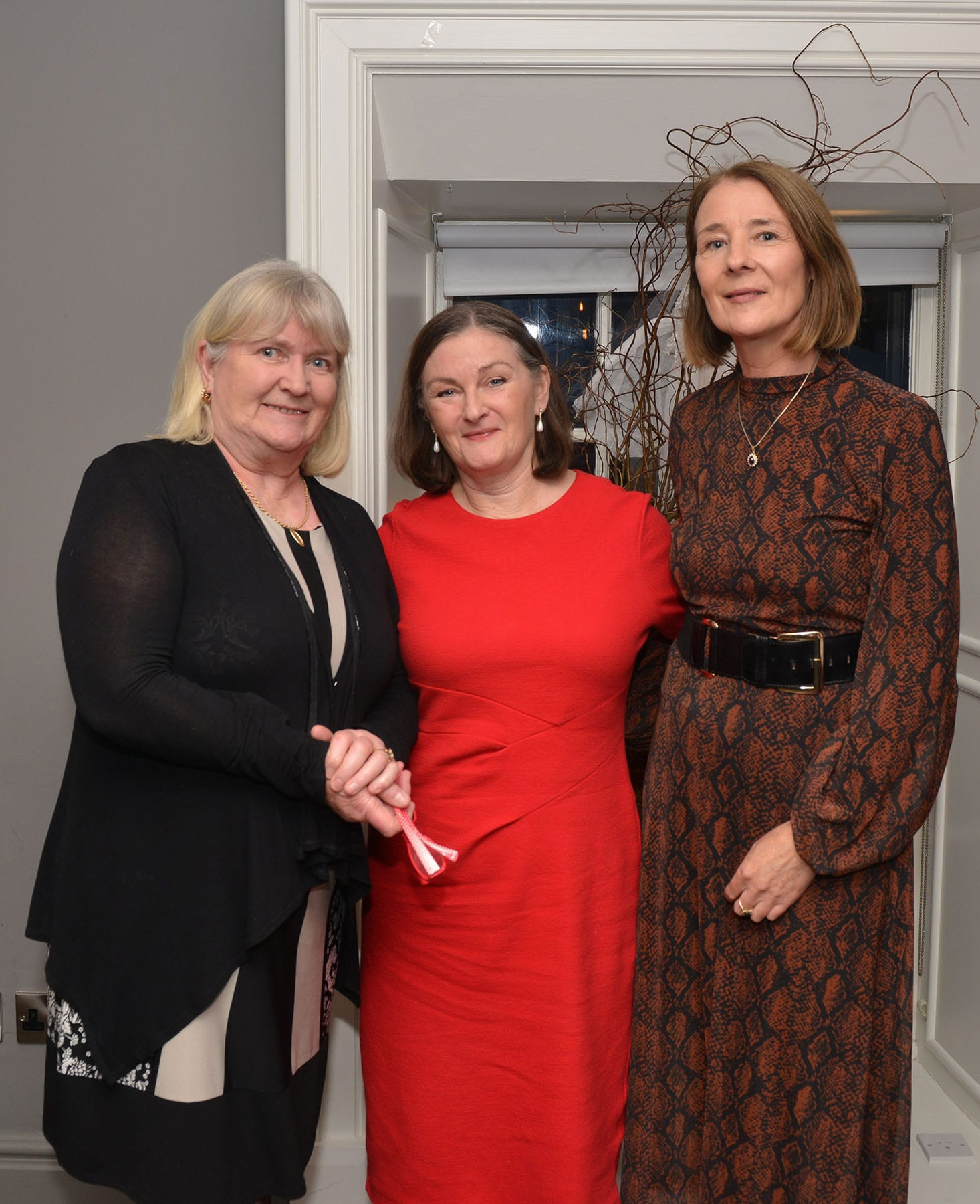 Galway Daily life & style House Hotel Fundraiser for the National Breast Cancer Research Institute