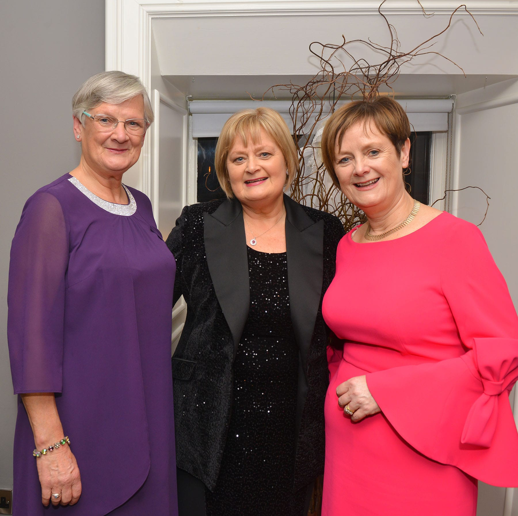 Picture special: House Hotel event in aid of Breast Cancer Research