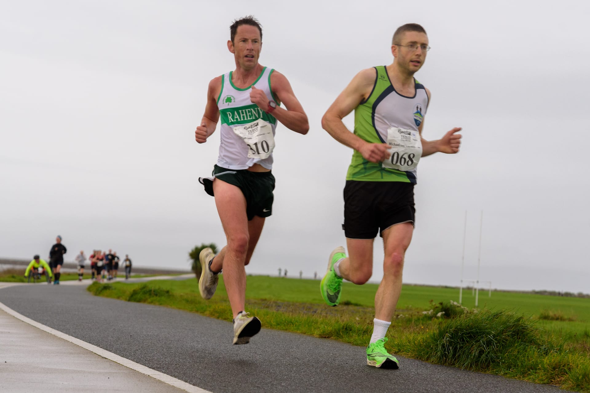 Results: Run Galway Bay marathon and 10k winners announced