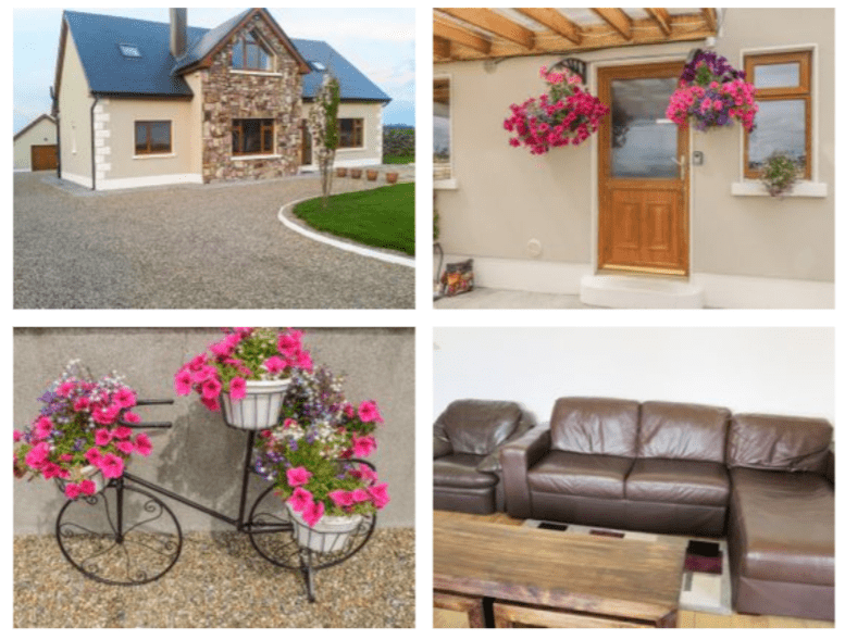 Beautiful Galway holiday home named as third best in Ireland