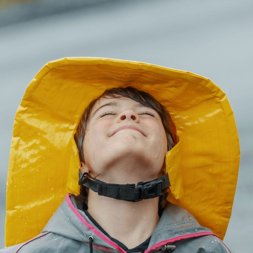 Embrace the rain with Galway 2020's Bad Weather Play Day