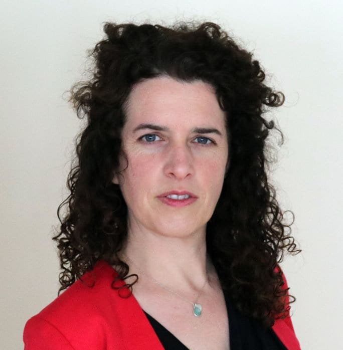 Galway Daily politics Aisling Dolan to stand for Fine Gael at general election