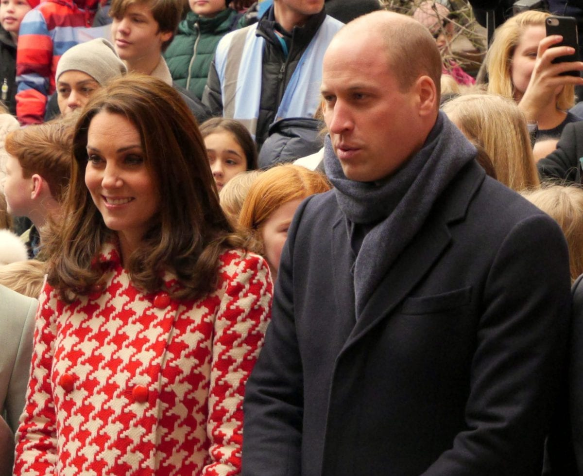 Prince William and Kate kick off Irish visit before stop in Meath