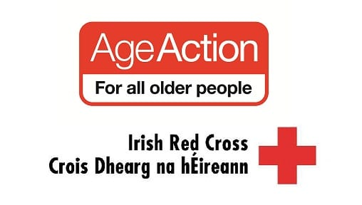 Galway Daily news Irish Red Cross and Age Action launch Covid-19 Hardship Fund
