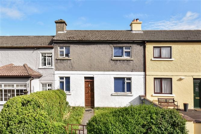 Galway Daily property Terraced house in the historic Claddagh is a rare opportunity