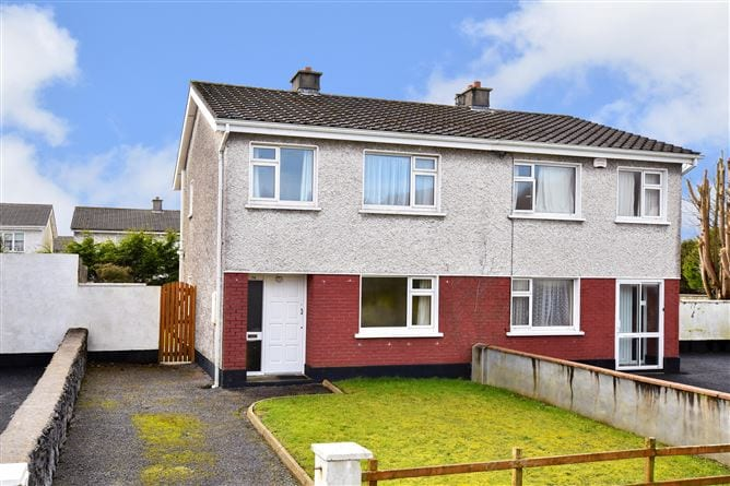 Galway Daily property Three bedroom house is in a great Claddagh neighbourhood