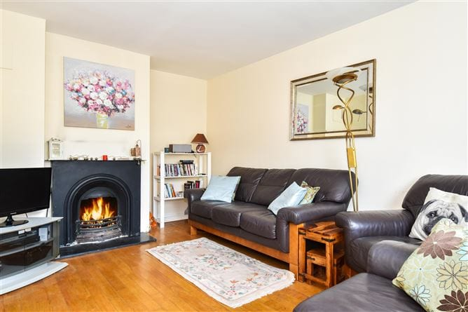 Three bedroom house is in a great Claddagh neighbourhood