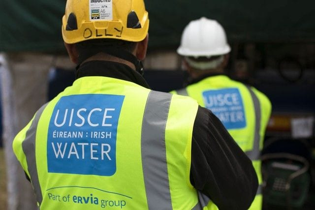 Galway Daily news Second stage of Mervue water mains replacement gets underway