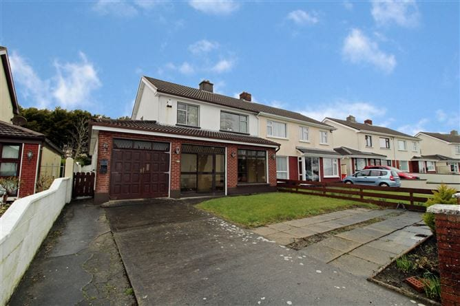 Galway Daily property Spacious family home in a great city neighbourhood